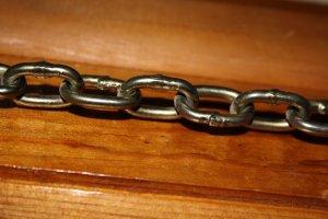 brass-chain