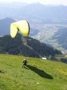 Paragliding_start1