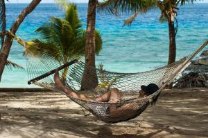 hammock_sleeping
