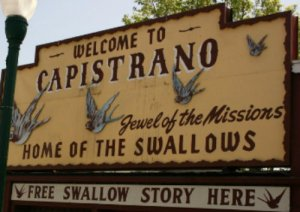 Capistrano-Swallows-Day