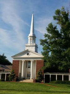 steeple unnamed