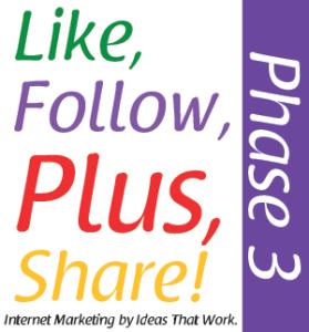 Like-Follow-Plus-Share