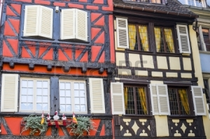 shutters16447056-colmar-haut-rhin-alsace-france--exterior-of-old-colorful-half-timbered-houses