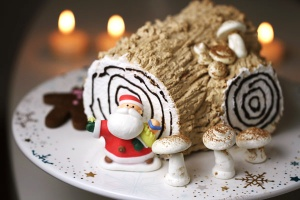yule-log-cake-buche-de-noel-coffee-eugenie
