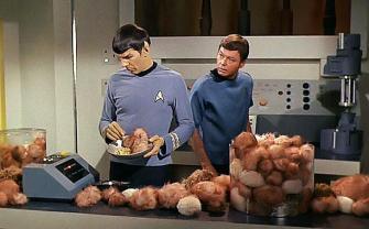 spock-tribbles