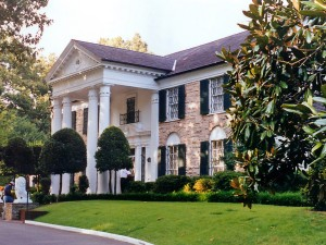 Graceland-mansion-Memphis-c-Steven-Martin