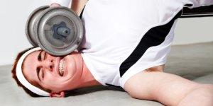 exercise-mistake